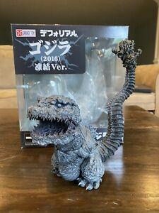 X-Plus Deforeal Shin Godzilla (2016) Frozen Limited version Figure