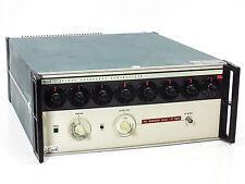 Fluke Frequency Synthesizer RF Signal Generator (6160B) - Tested!