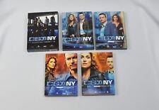 CSI NY New York Serie Staffel 1-3 komplett DVD S1 2 3 deutsch englisch