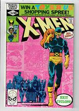 UNCANNY X-MEN #138 - Grade 9.4 - Cyclops leaves the X-Men!