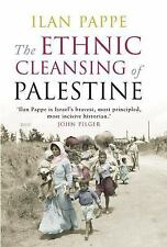 The Ethnic Cleansing of Palestine (Paperback or Softback)