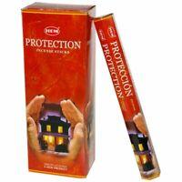 Hem Incense Sticks Protection Bulk 120 Stick for Cleansing Spiritual Blessings