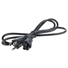 Generic 5ft AC Power Cord Cable Lead For EMachines E15T4 LCD Monitor 3 Prong