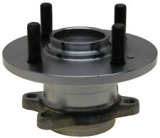 Wheel Bearing and Hub Assembly-PG Plus Rear Raybestos fits 07-11 Hyundai Accent