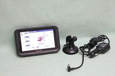 Garmin dezl 580LMT-S GPS for Trucks Navigation System
