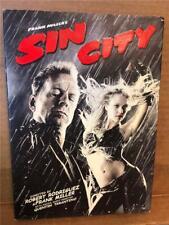 Sin City (Dvd, 2006), Bruce Willis, Jessica Alba, Mickey Rourke