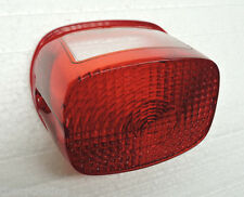 REPLACEMENT Taillight Lens replaces lens in Harley Davidson 68008-73A 68007-77A