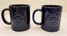 Set of 2 Shaklee Mugs – Dark Blue