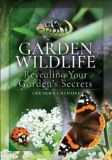 Garden Wildlife by Gerard Cheshire (author)