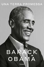 Una terra promessa - Nuovo Libro Obama Barack