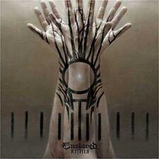 Enslaved 'Riitiir' CD - NEW