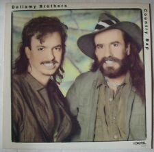 BELLAMY BROTHERS  (LP 33 Tours)  COUNTRY RAP