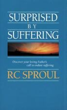 Surprised by Suffering