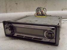 Panasonic Testa Unità Stereo Deck cq-dfx223n CD Changer controllo LETTORE CD