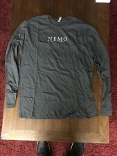 NEMO New Evolution Military Ordinance XL Tee Shirt