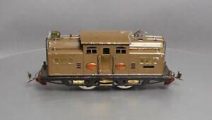 Lionel 318E Vintage Standard Gauge Electric Locomotive