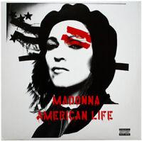 Madonna - American Life - 2 x Vinyl LP *NEW & SEALED*