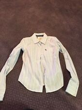 Abercrombie & Fitch Woman's Button Down