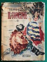 Lidia Sejfullina - Il concime - 1946, De Carlo