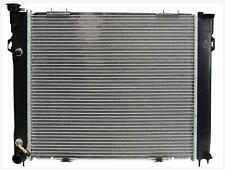 New Direct Fit Radiator 100% Leak Tested Fits For 1994-93 Jeep Grand Cherokee