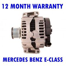 MERCEDES BENZ E-CLASS 280 300 320 2005 2006 2007 2008 2009 RMFD ALTERNATOR