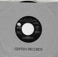 STEVE MARTIN  Dentist  rare promo soundtrack 45 from 1986