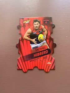 2020 Select AFL Footy Stars JIGSAW Card - Michael Hibberd, Melbourne - JS92