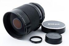Nikon Reflex Nikkor C 500mm f8 Mirror Lens from Japan #194288
