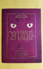 Misteri e Magie sticker album - COMPLETED - Mysteries and Magic 2001