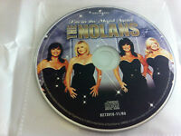 The Nolans - I'm in the Mood Again Music CD Album 2009 - DISC ONLY in Sleeve