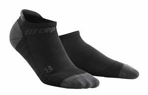 CEP No Show Socks Black