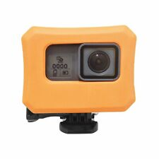 Floating Waterproof Housing Protection Frame Case Cover for GoPro 7 6 5 Black