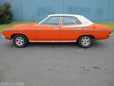 Ford Fairmont Automatic Cars