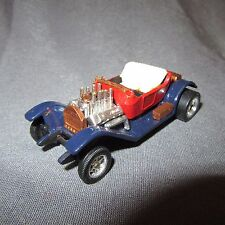 277D Kit Artisanal Dragster US Stutz Hot Rod 1:43