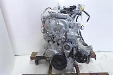 2017 Nissan Sentra Engine 1.6L Motor Longblock 3.6K Miles 6mt Warranty