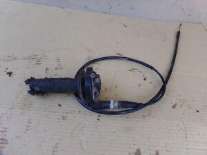poignée de gaz accelerateur avec cable honda cr 125 250 1986 1996