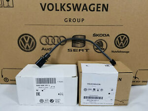 🔥🔥AUDI OEM Q5 Front & Rear Brake Pads Set 8R0698151L 8K0698451F 8R0615121🔥🔥