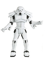 """Star Wars POTF Expanded Universe SpaceTrooper 3.75"""" Action figure"""