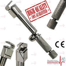 Tofflemire FERMO UNIVERSALE Matrix Dental ricostituente Band & Retainers S. Acciaio