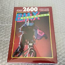 BMX AIR MASTER ATARI 2600# EXTREMELY RARE# ATARI VERSION# FACTORY SEALED