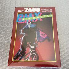 BMX AIR MASTER ATARI 2600# EXTREMELY RARE# ATARI VERSION# FACTORY SEALED