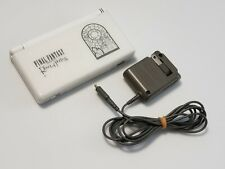 Nintendo DS Lite Final Fantasy Ring of Fate L.E console system US seller
