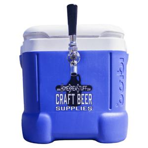 Stainless Steel Mini Jockey Box Refreshment System