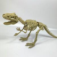 2018 Mattel Jurassic World Quest For Indominus Rex Skeleton Dinosaur