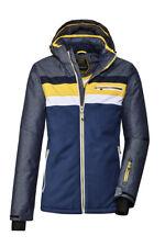 Killtec Men's Ski Jacket Tirano