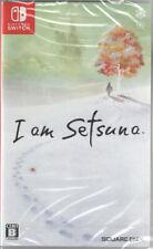 I am Setsuna - Nintendo Switch