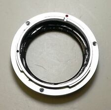 Canon FD Lens to Nikon F Mount Camera Adapter