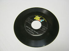 Dell-Vikings How Can I Find True Love/Come Go 45 RPM