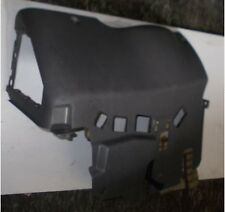 SAAB 9-3 BJ.1999 Verkleidung unter Armaturenbrett links grau 4219275