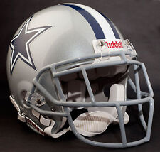 EMMITT SMITH Edition DALLAS COWBOYS Riddell AUTHENTIC Football Helmet NFL